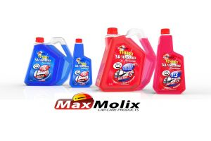 Windshield washer fluid MaxMolix