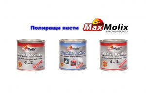 Polish wax MaxMolix