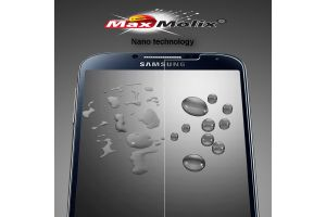 Liquid armor nano tech screen protector MaxMolix