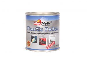 Plastic Polish - 300 ml