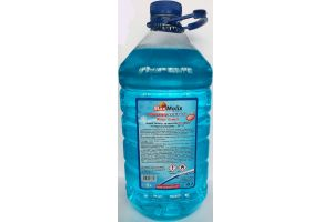 Winter windshield washer fluid MaxMolix, ready to use -tube 5 L - 20 C