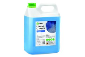 Cement cleaner - 6,3 кг